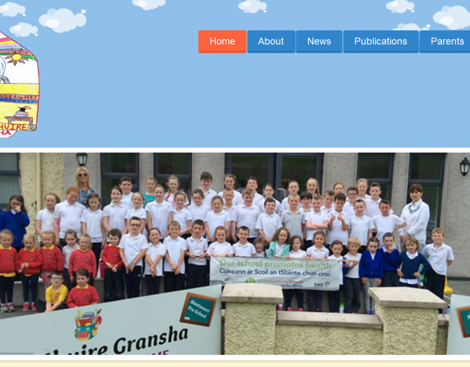 gransha national school monaghan